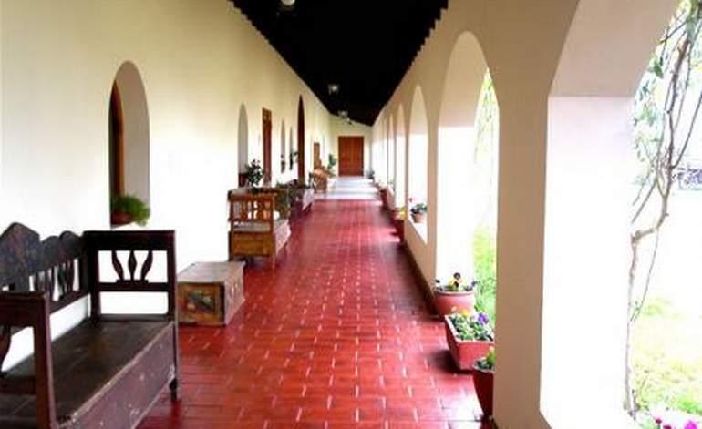 La Posada Del Monje - Hoteles rurales / Mendoza