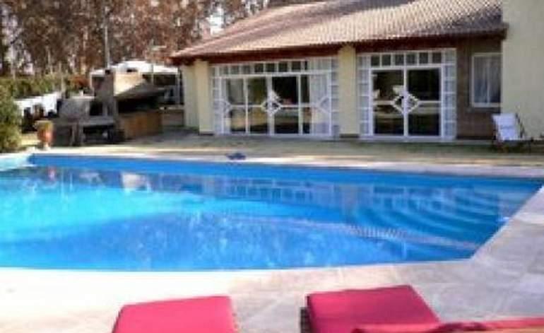 Le Terrada Suites - Hoteles rurales / Mendoza