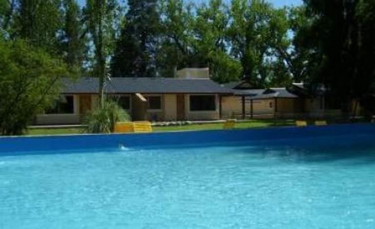 Los Carolinos Lodge San Rafael - San rafael / Mendoza