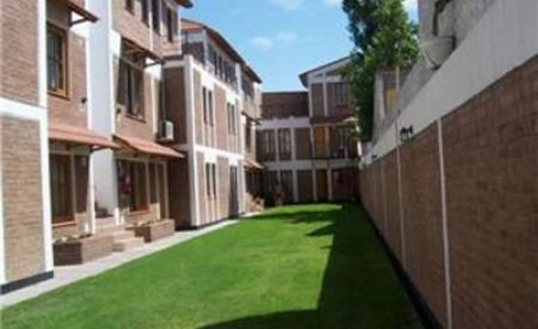 Muras Apart Hotel - Guaymallen / Mendoza