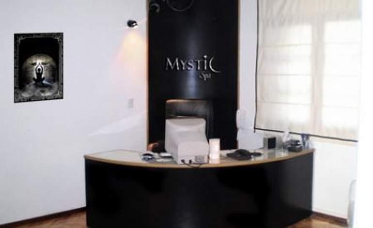 Spa Mystic Spa - Ciudad de mendoza / Mendoza