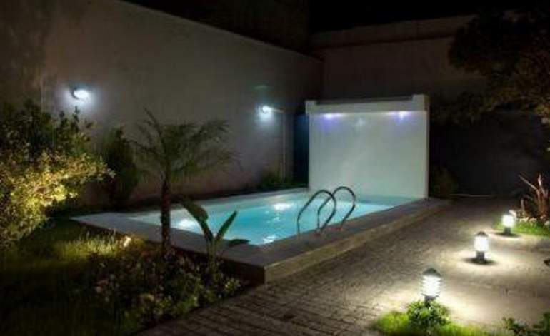Park Vendimia Suites - Apart hoteles / Mendoza