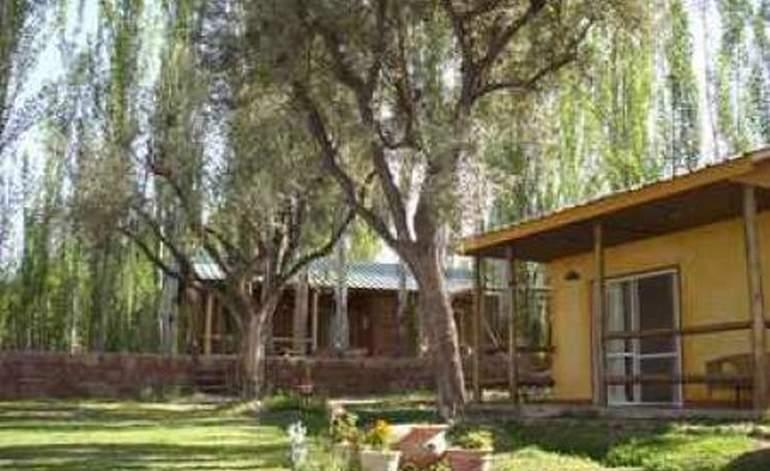 Posada Ventanas De Chacras - Lujan de cuyo / Mendoza