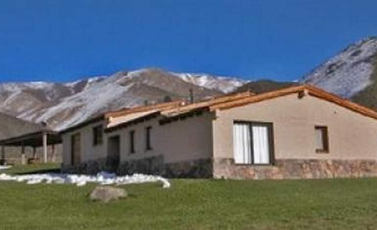 Estancias Rancho E Cuero - Tupungato / Mendoza