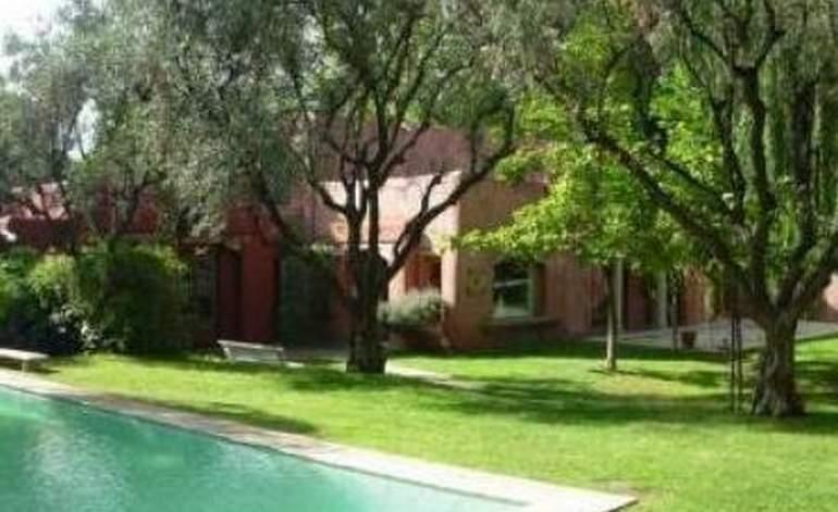 Departamentos Villa Magis - Chacras de coria / Mendoza