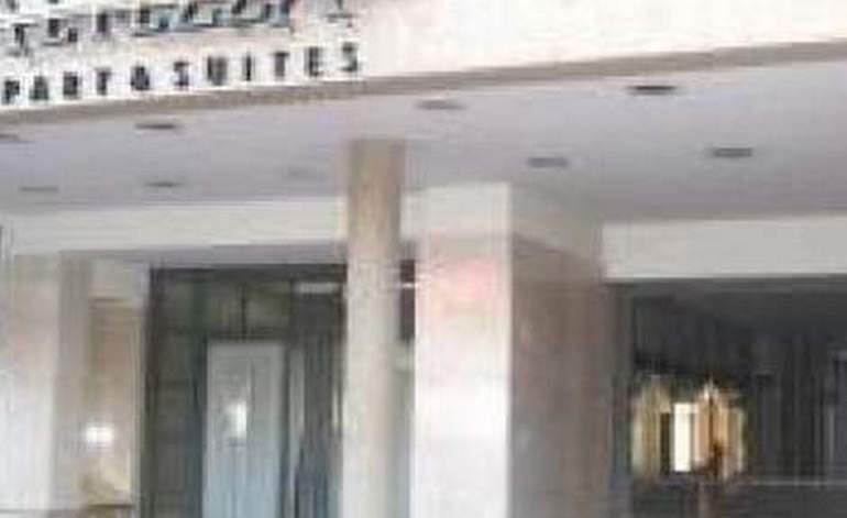 Altezza Apart Suites - Apart hoteles / Mendoza