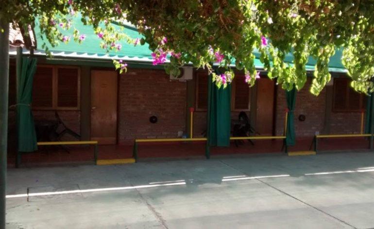 Apart hotel  Las Cepas