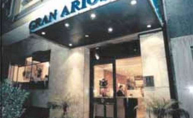 Hotel  Gran Ariosto