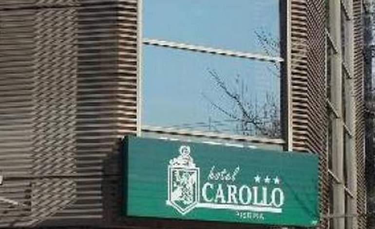 Hotel  Carollo Mendoza