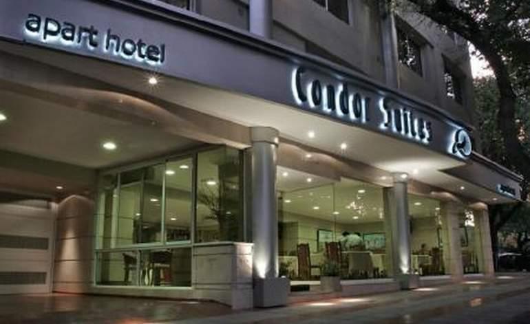 Apart Hotel Condor Suites - Apart hoteles / Mendoza