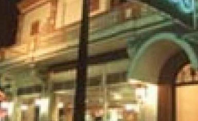 Hotel RJ Del Sol - Hoteles 2 estrellas / Mendoza
