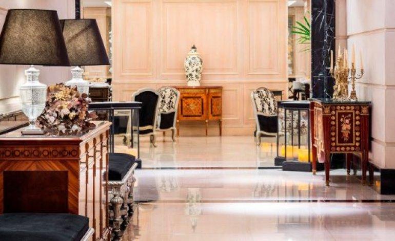 Hoteles 5 Estrellas Diplomatic Hotel Mendoza - Ciudad de mendoza / Mendoza