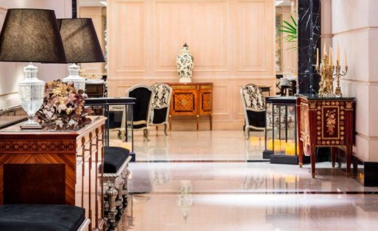 Diplomatic Hotel Mendoza - Hoteles 5 estrellas / Mendoza