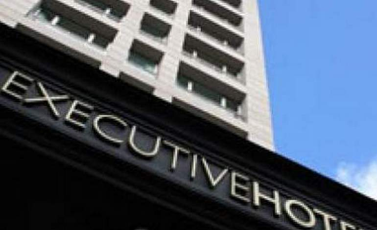 Executive Hotel Park Suites - Hoteles 4 estrellas / Mendoza