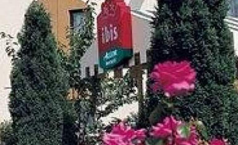 Hotel Ibis Mendoza - Ciudad de mendoza / Mendoza