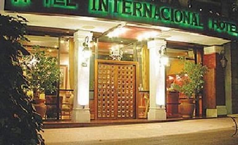 Hotel Internacional - Ciudad de mendoza / Mendoza