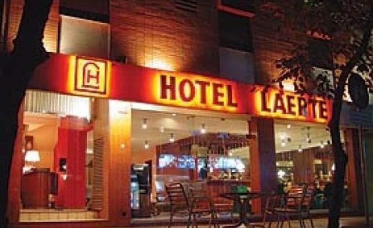 Hotel Laerte - Hoteles 2 estrellas / Mendoza