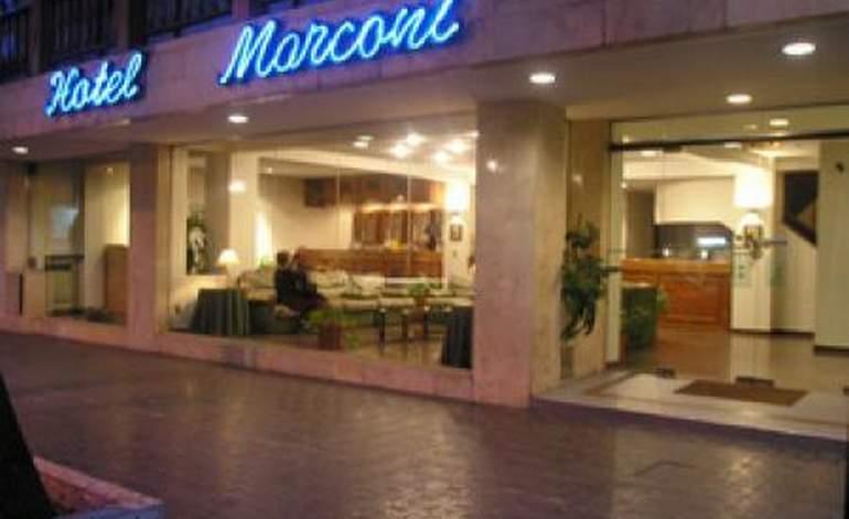 Hotel Marconi - Hoteles 2 estrellas / Mendoza