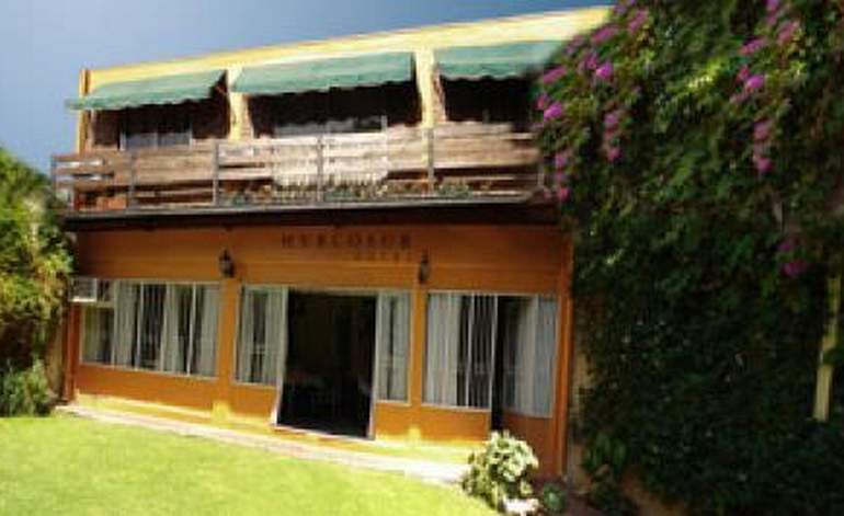 Hotel  Mercosur