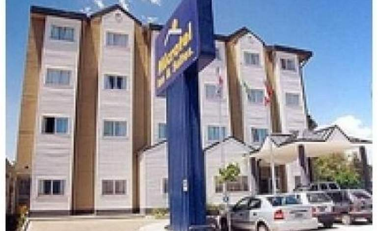 Hotel Microtel Inn y Suites
