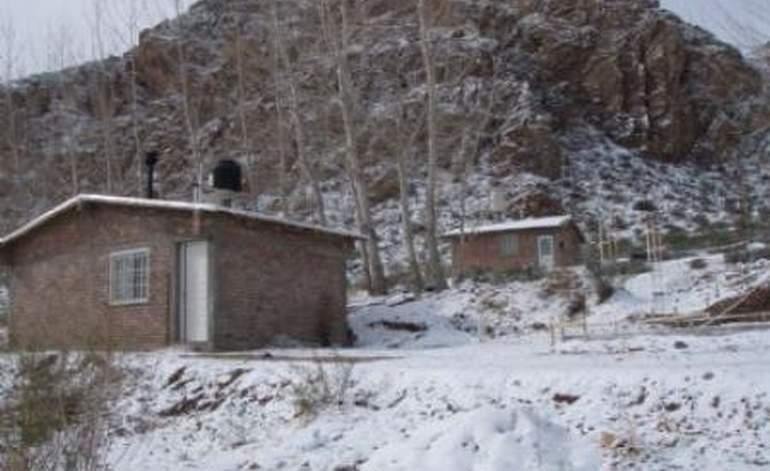 Cabañas Cumbres Del Mirador - Uspallata / Mendoza