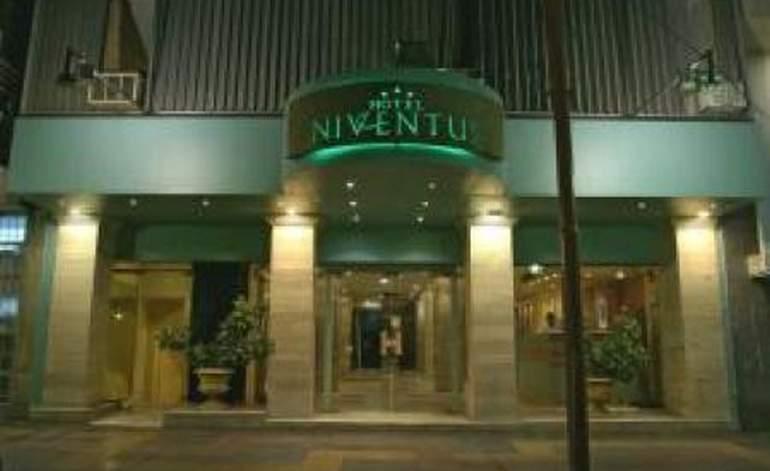 Hotel Niventus - Ciudad de mendoza / Mendoza