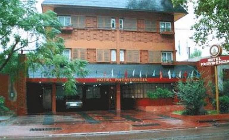 Hotel Providencia - Hoteles 2 estrellas / Mendoza
