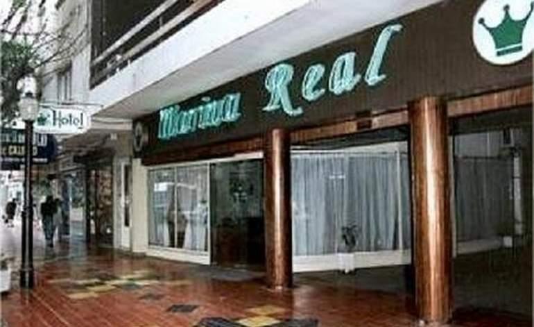 Hotel  Marina Real