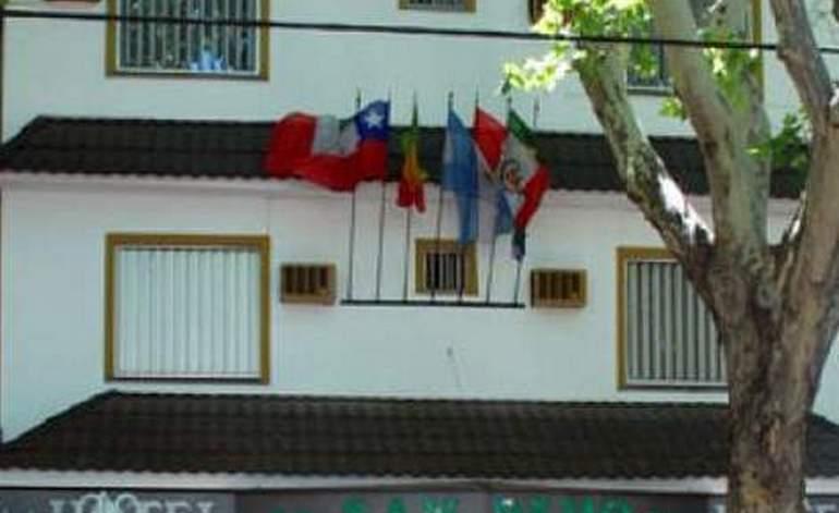 Hotel San Remo - Hoteles 1 estrella / Mendoza