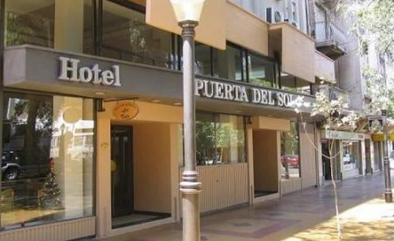 Hotel Puerta Del Sol - Ciudad de mendoza / Mendoza