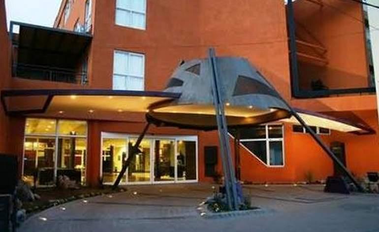 Solaz De Los Andes - Hoteles 4 estrellas / Mendoza