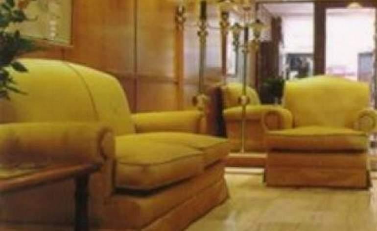 Home Suites - Apart hoteles / Mendoza