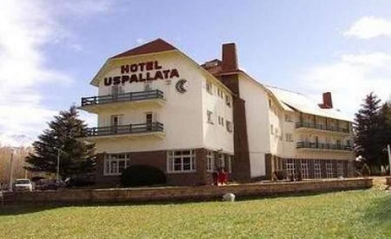 Hotel Gran  Uspallata