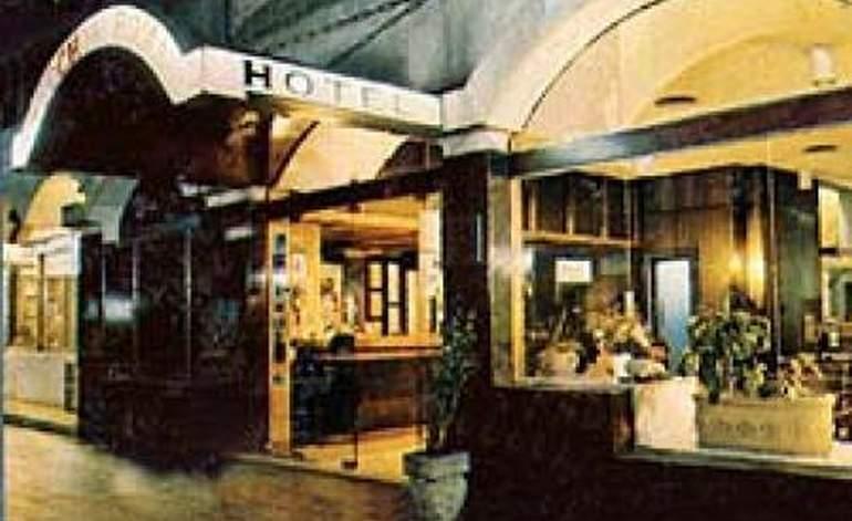 Hotel Vecchia Roma - Hoteles 2 estrellas / Mendoza